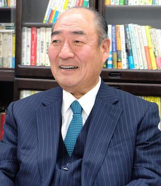 元・スズキ株式会社代表取締役副社長 田村 実